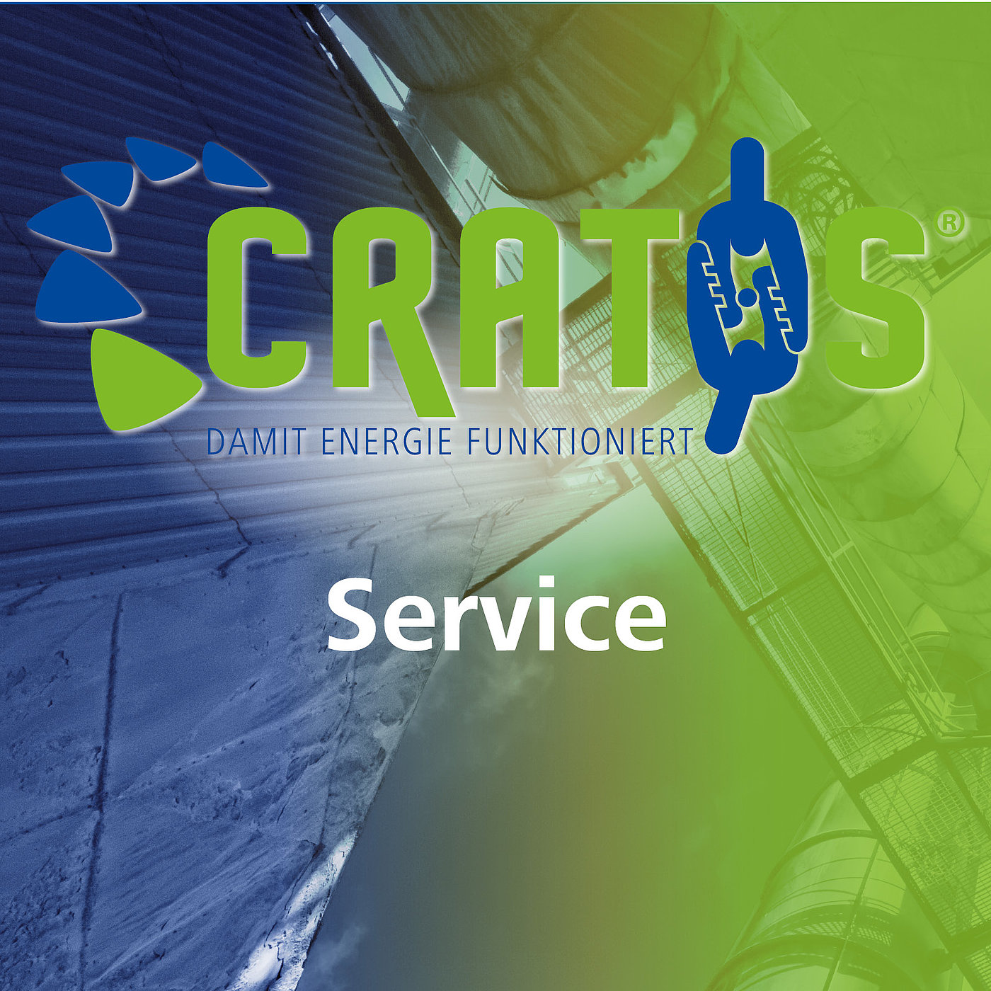CRATOS Service, damit Energie funktioniert