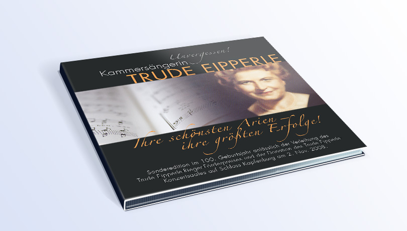 CD Trude Eipperle Rieger